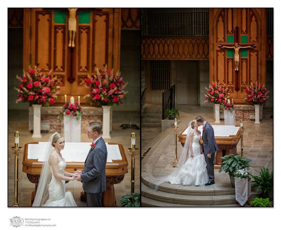Wynstone-Golf-Club-Wedding-barrington-church-ceremony5 Wynstone Golf Club Wedding - Jen + Steve
