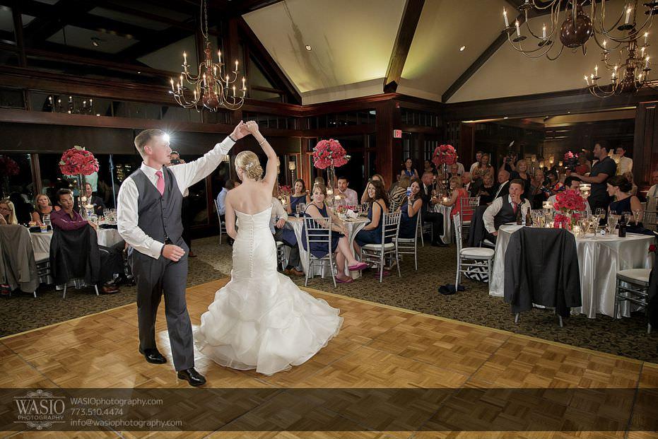 Wynstone-Golf-Club-Wedding-bride-groom-first-dance-spin-97-Edit Wynstone Golf Club Wedding - Jen + Steve