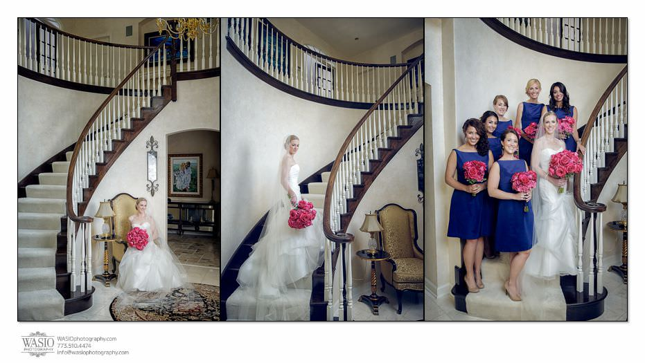 Wynstone-Golf-Club-Wedding-bride-preparation-bridesmaids-barrington-4 Wynstone Golf Club Wedding - Jen + Steve