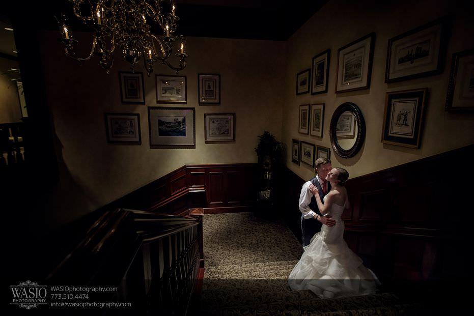 Wynstone-Golf-Club-Wedding-end-of-night-photo-intimate-romantic-11-Edit Wynstone Golf Club Wedding - Jen + Steve