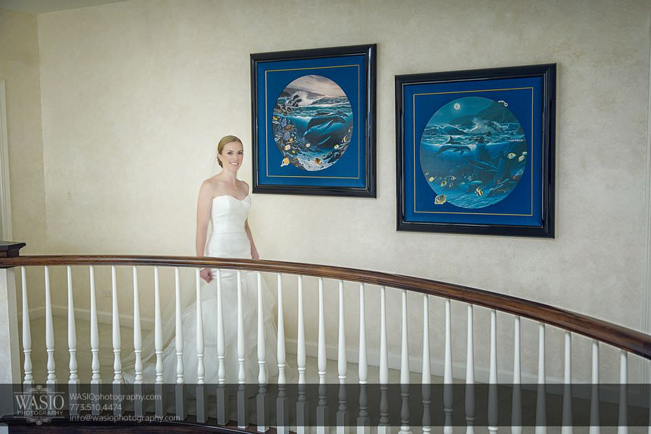 Wynstone-Golf-Club-Wedding-first-look-parents-home14-Edit Wynstone Golf Club Wedding - Jen + Steve