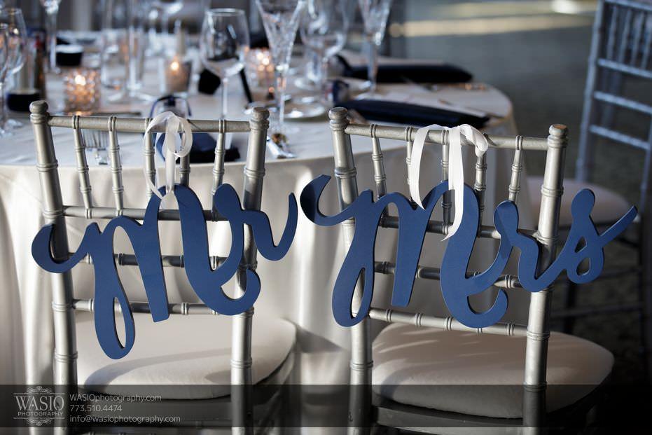 Wynstone-Golf-Club-Wedding-mr-mrs-chair-reception-details-09 Wynstone Golf Club Wedding - Jen + Steve