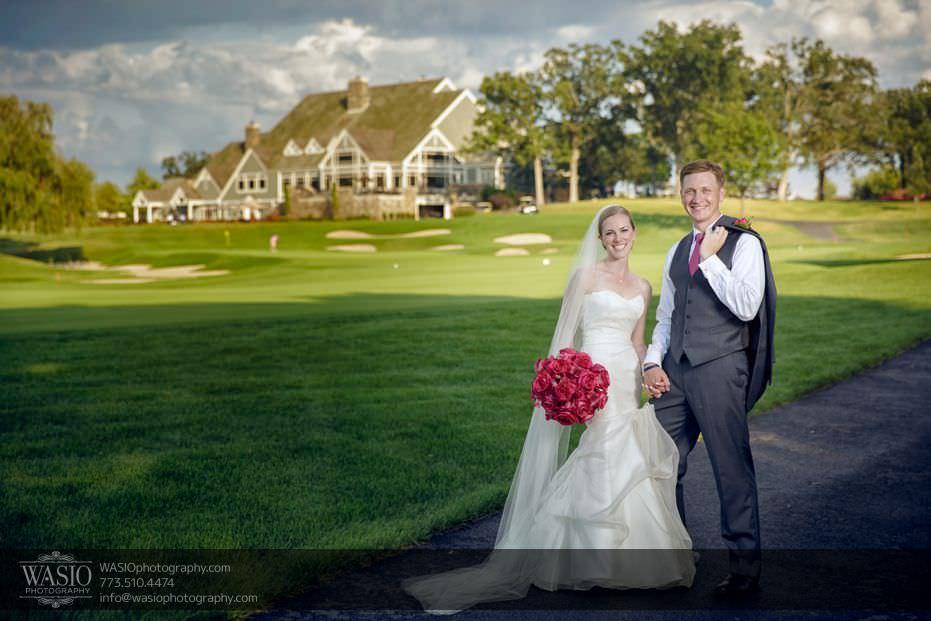 Wynstone-Golf-Club-Wedding-outdoor-portrait-18-Edit Wynstone Golf Club Wedding - Jen + Steve