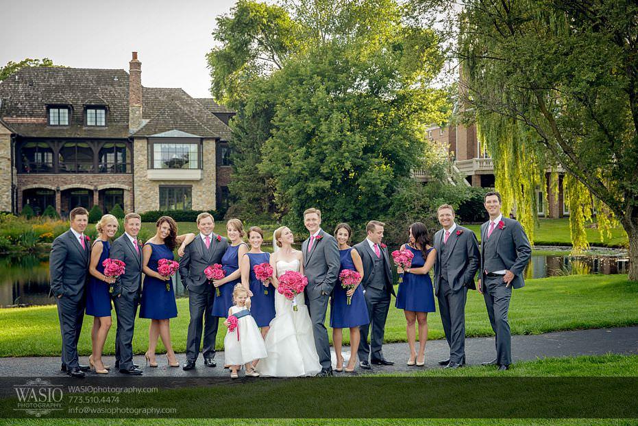 Wynstone-Golf-Club-Wedding-party-outdoor-photography-41-Edit Wynstone Golf Club Wedding - Jen + Steve