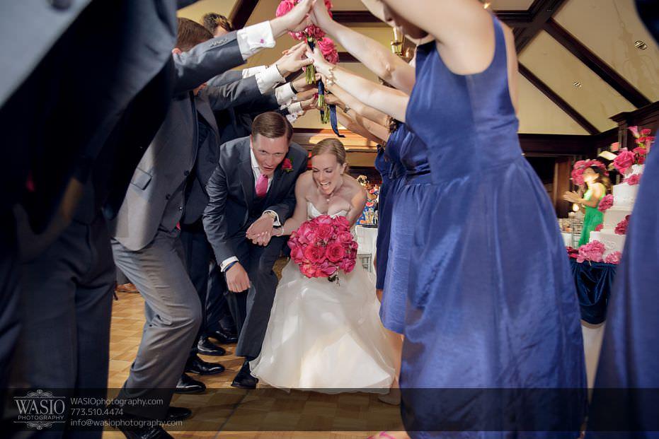 Wynstone-Golf-Club-Wedding-reception-fun-entrance-dance-floor-62-Edit Wynstone Golf Club Wedding - Jen + Steve