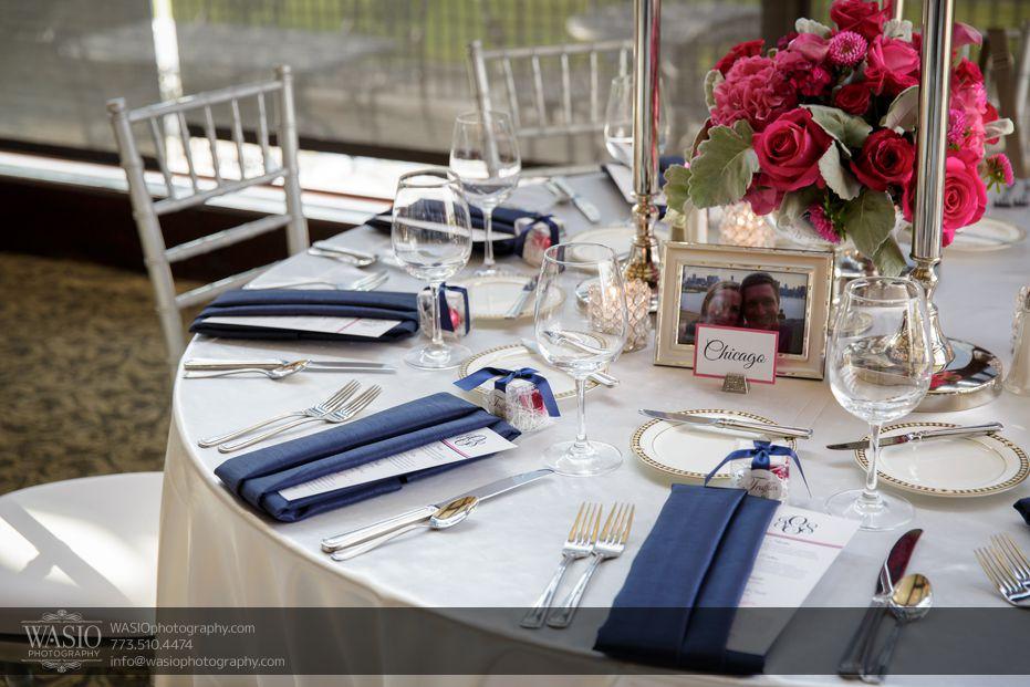 Wynstone-Golf-Club-Wedding-reception-table-decor-detail-white-blue-pink-theme-09 Wynstone Golf Club Wedding - Jen + Steve
