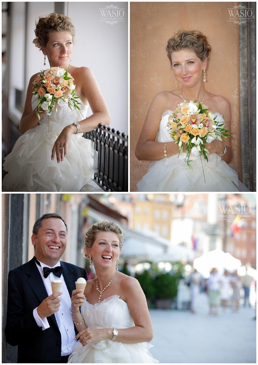 artistic-destination-wedding Europe Destination Wedding in Warsaw Poland - Chris + Gosia