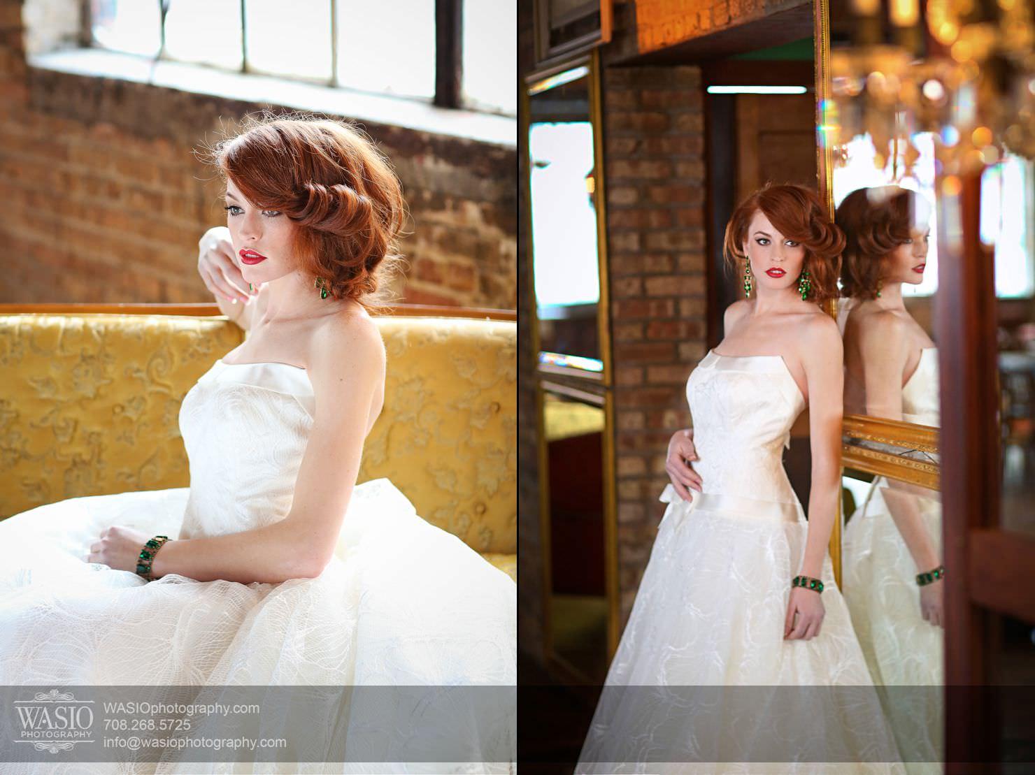 bride-chicago-salvage-one Salvage One - Chicago Vintage Bride