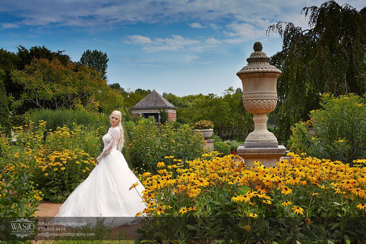 chicago-botanic-garden-classy-bride-summer-wedding-009 Chicago Botanic Garden - Classy Bride
