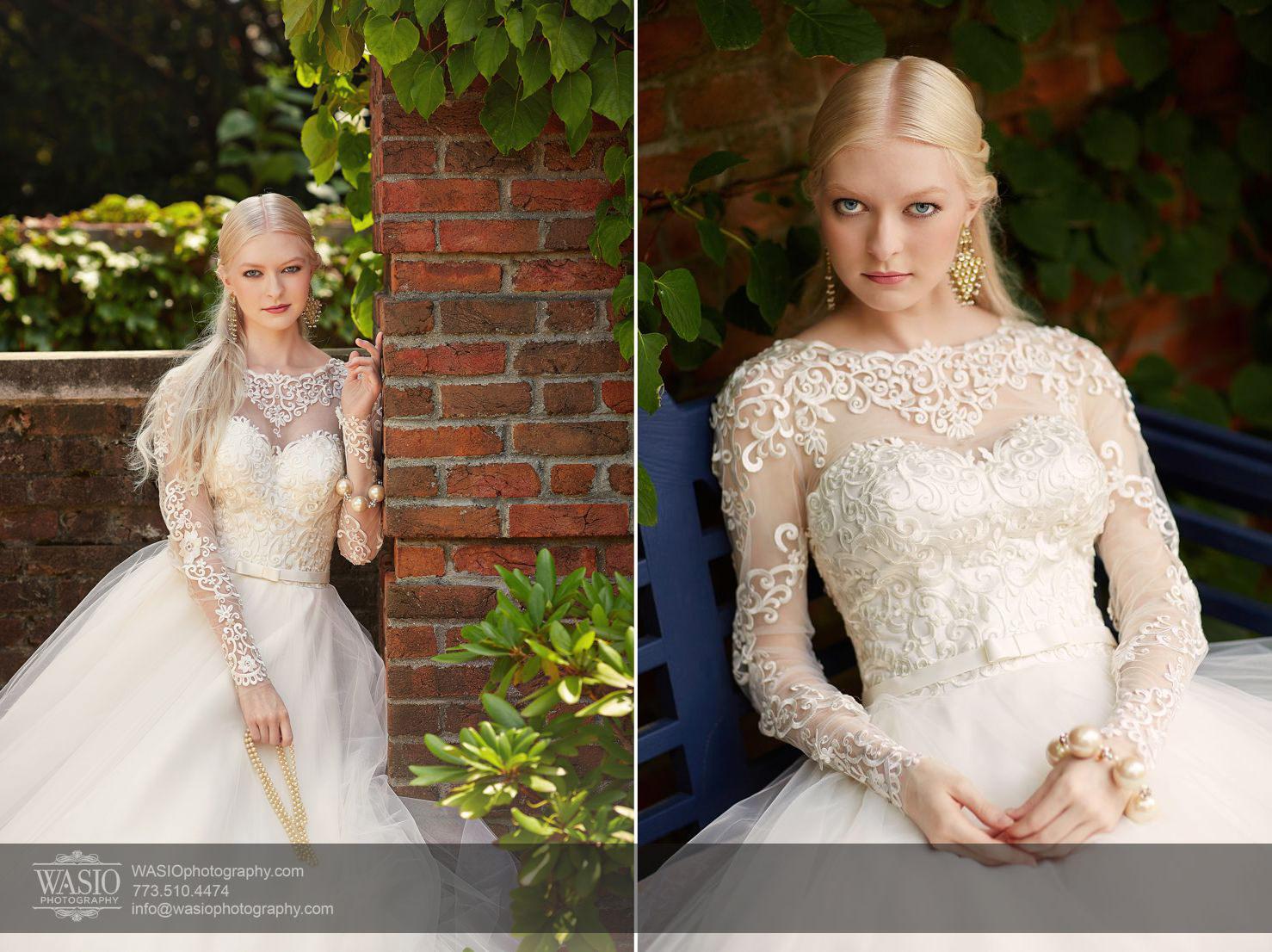 chicago-botanic-garden-classy-bride-summer-wedding-016 Chicago Botanic Garden - Classy Bride