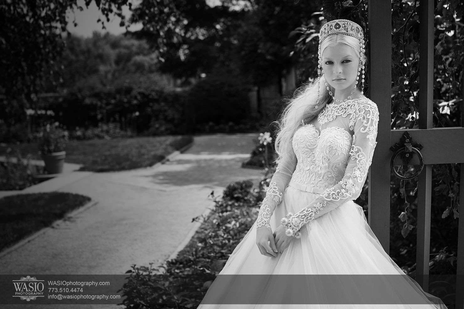 chicago-botanic-garden-classy-bride-summer-wedding-017 Chicago Botanic Garden - Classy Bride
