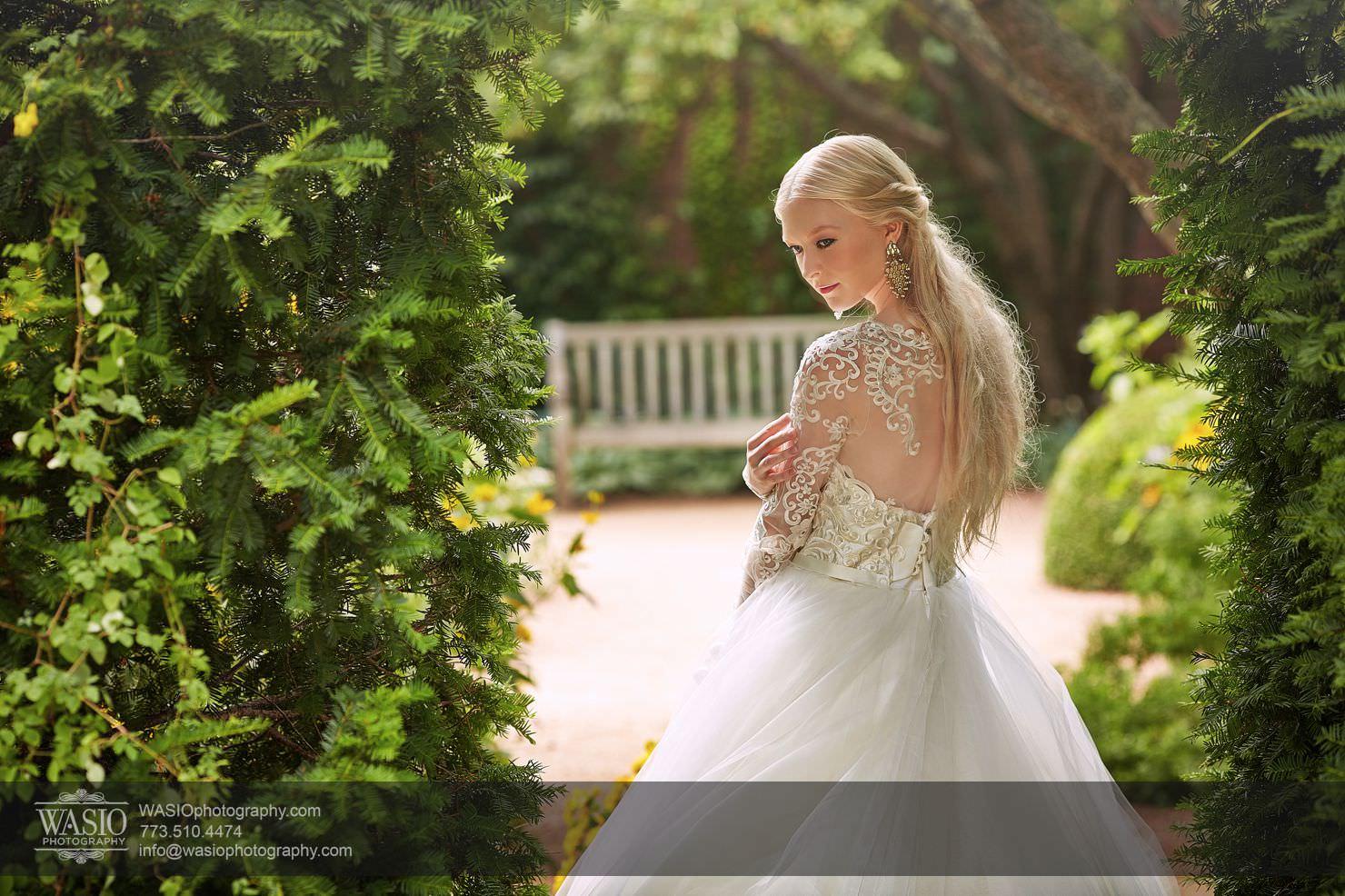 chicago-botanic-garden-classy-bride Chicago Botanic Garden - Classy Bride