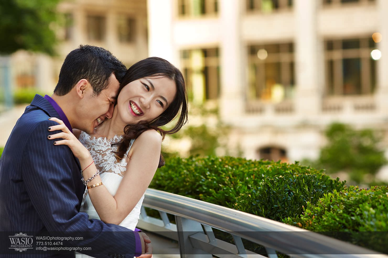chicago-sunset-engagement-session-downtown-destination-001019 Chicago Sunset engagement - Yulin & Mika