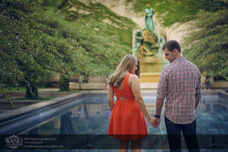 destination-engagement-photos-fountain-hand-holding-41 Destination Engagement - Courtney and Mitch