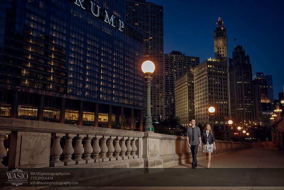 destination-engagement-sunset-riverwalkTrump-hotel-50 Destination Engagement - Courtney and Mitch