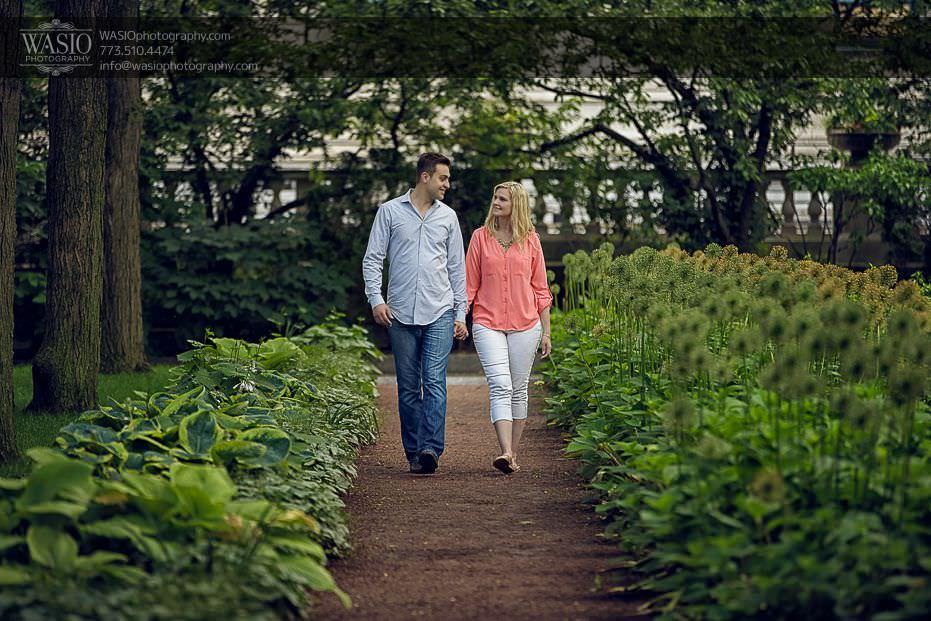 engagement-photos-fun-outdoor-park-0706 Engagement Photos - Diana + Michael