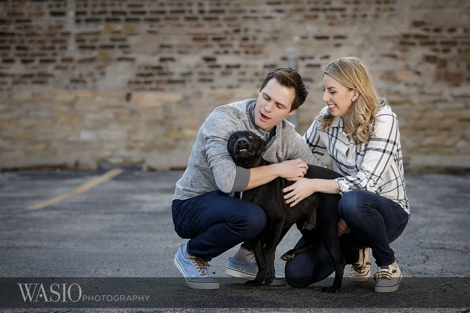 engagement-session-adopted-puppy-perfect-couple-92 Engagement Session - Samantha and Marcin