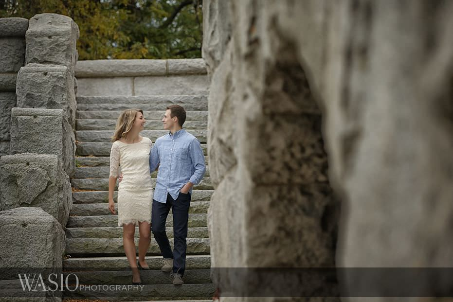 engagement-session-lincoln-park-zoo-fall-romantic-photo-fun-04 Engagement Session - Samantha and Marcin