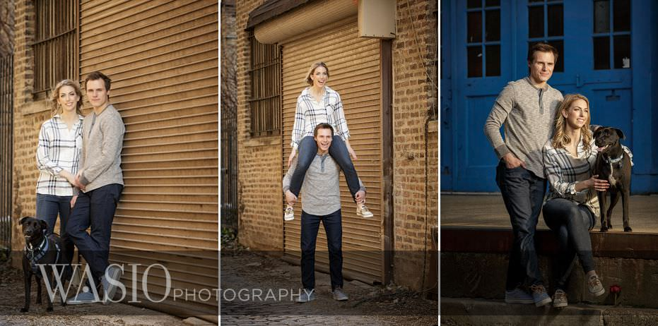 engagement-session-spring-fulton-market-chicago-alley-fun-power-couple-91 Engagement Session - Samantha and Marcin