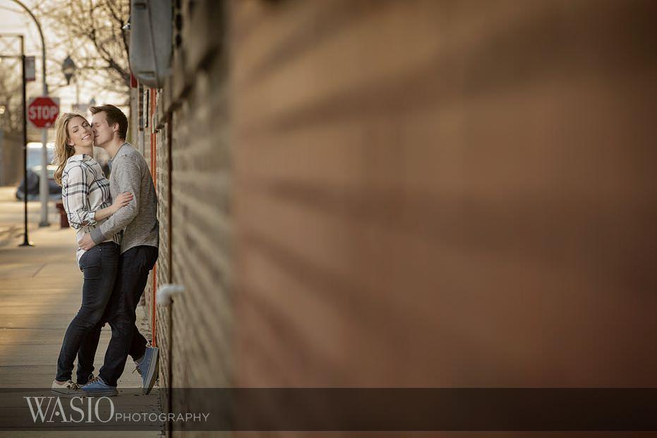 engagement-session-sunset-romantic-passion-kiss-love-engaged-03 Engagement Session - Samantha and Marcin