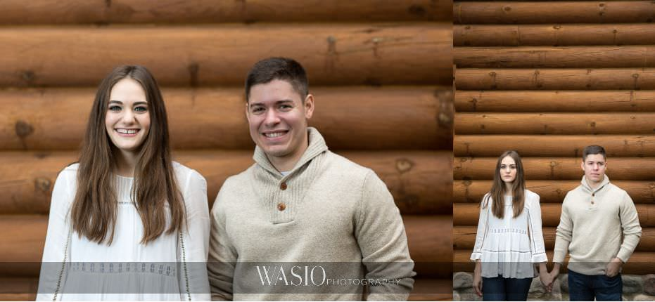 fall-engagement-pictures-rustic-photos-outdoor-couples-portrait-85 The Most Romantic Fall Engagement Pictures - Julia and Luis