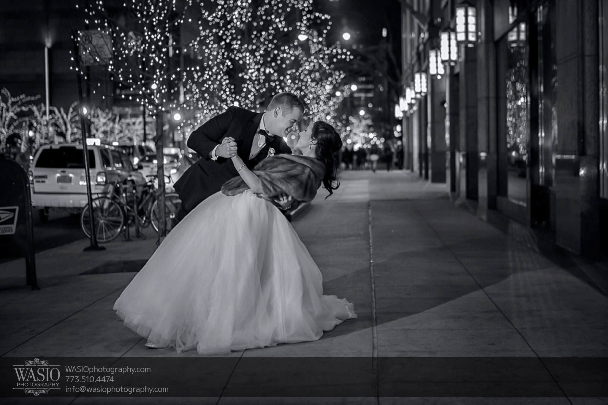 Knickerbocker Hotel Wedding – Carrie + John