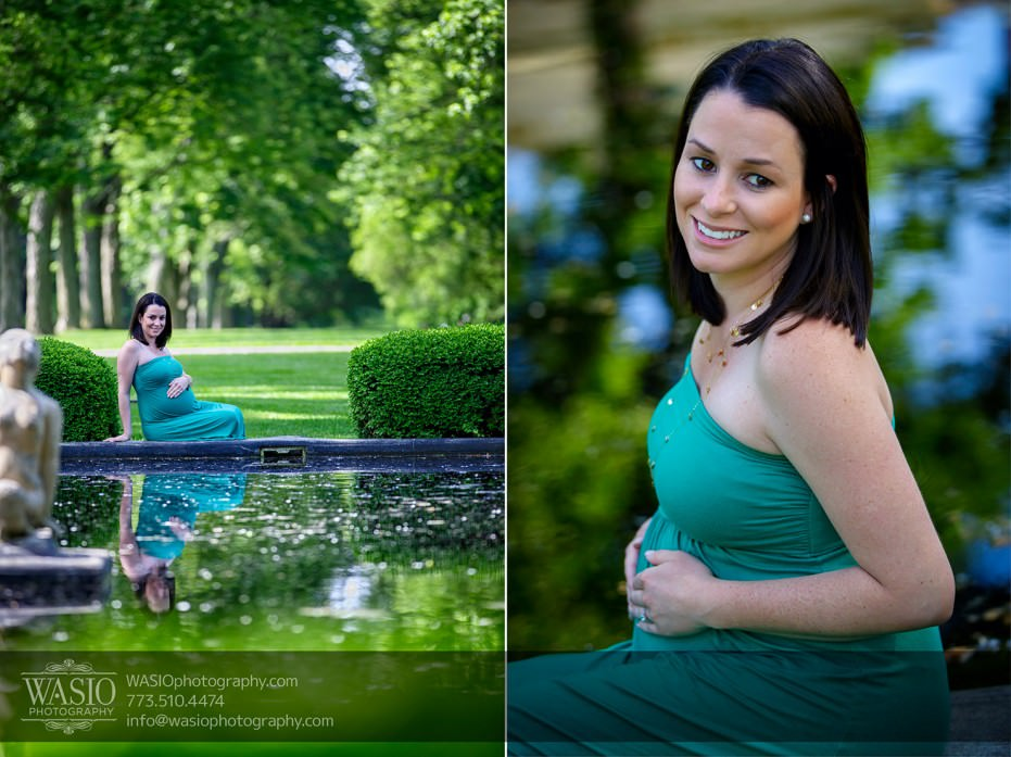 maternity-session-water-fountain-cantigny-park-gardens-087-931x697 Maternity Session in Cantigny Park - Meagen+Mike