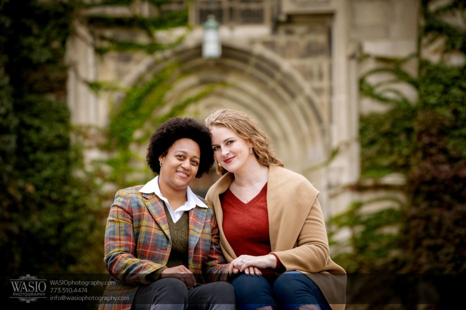 same-sex-engagement-perfect-love-happy-chicago-_43-931x620 University of Chicago same sex engagement - Olivia + Givonna