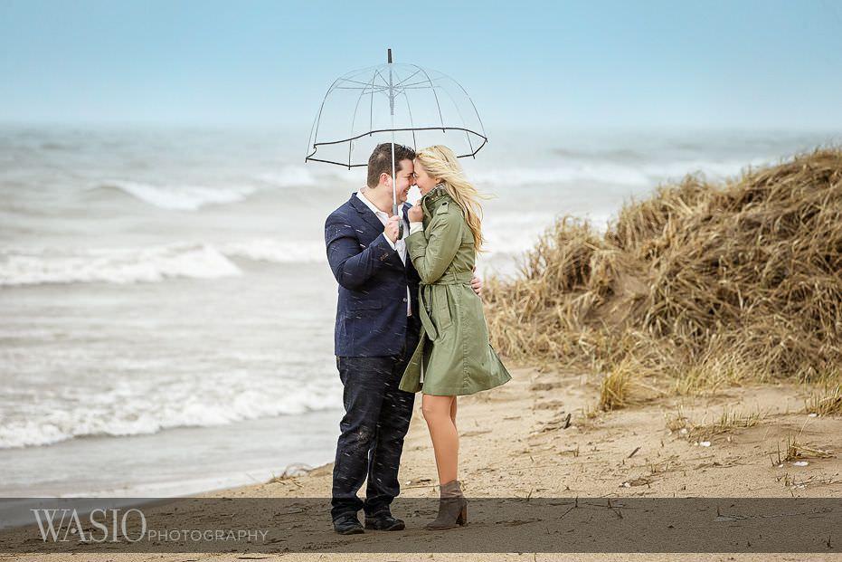 surprise-beach-proposal-happy-emotions-61 Surprise Beach Proposal - Paula + Josh