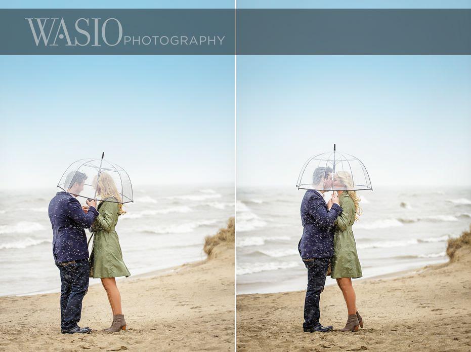 surprise-beach-proposal-passion-kiss-happy-hug-romantic-51 Surprise Beach Proposal - Paula + Josh
