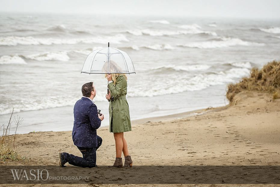 surprise-beach-proposal-she-said-yes-65 Surprise Beach Proposal - Paula + Josh