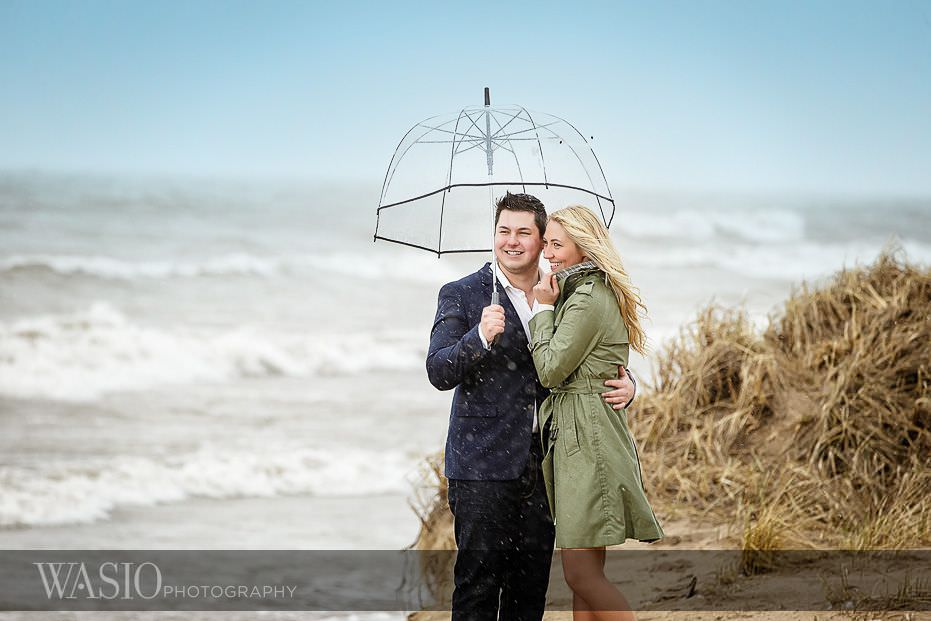 surprise-beach-proposal-wilmette-chicago-63 Surprise Beach Proposal - Paula + Josh