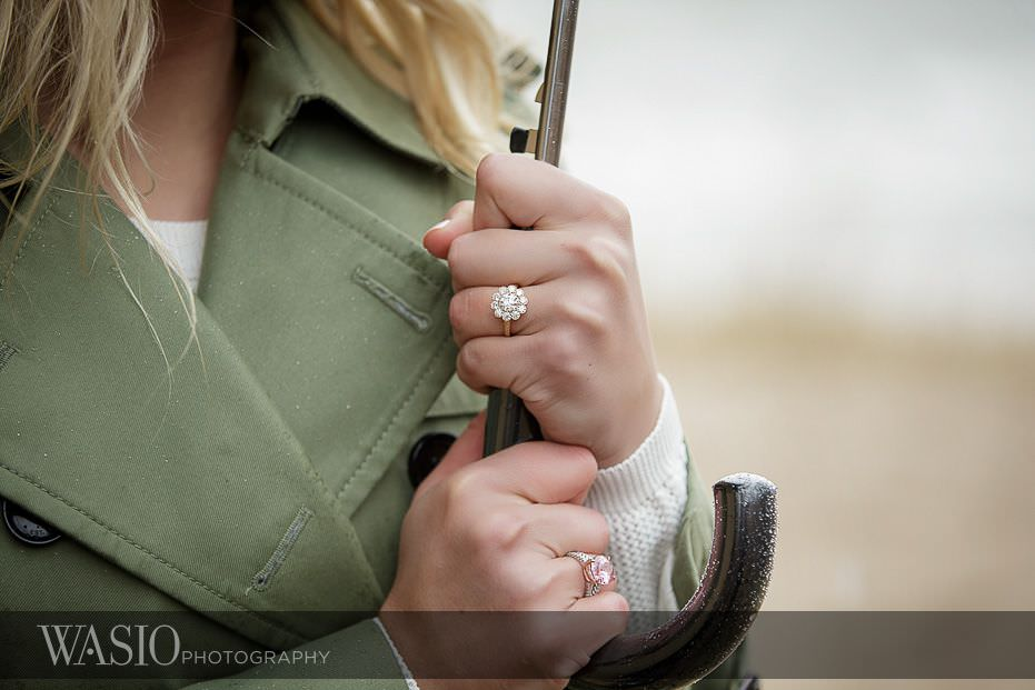 surprise-beach-proposal-yellow-gold-vintage-engagement-ring-unique-one-of-a-kind-custom-pink-with-diamonds-52 Surprise Beach Proposal - Paula + Josh