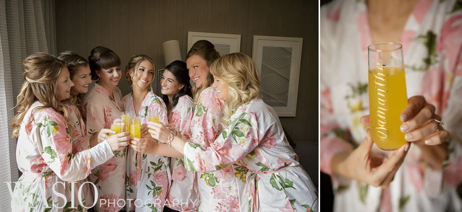 the-grove-redfield-estate-wedding-bridal-party-bridesmaids-custom-floral-getting-ready-robes-and-mimosa-glasses-32 The Grove Redfield Estate Wedding - Sam and Marcin
