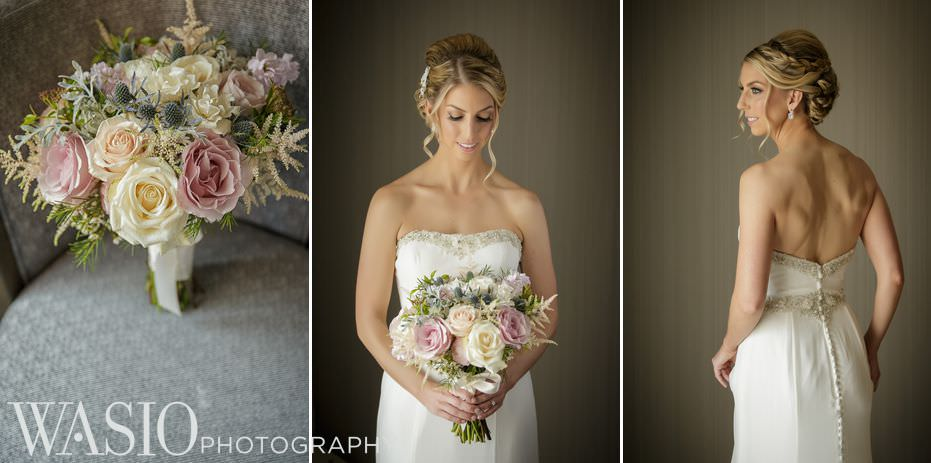 the-grove-redfield-estate-wedding-chic-floral-decor-bouquet-33 The Grove Redfield Estate Wedding - Sam and Marcin