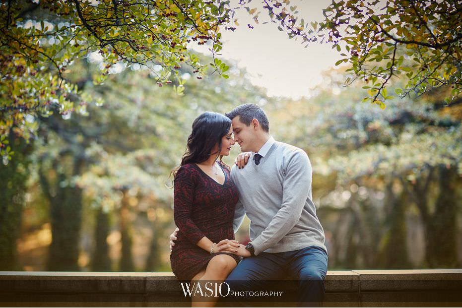 the-knot-best-of-weddings-hall-of-fame-Chicago-art-institute-engagement-photos-romantic-fun-outdoor-photos-blog-10 The Knot Best of Weddings Hall of Fame - WASIO Photography