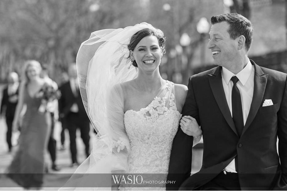 the-knot-best-of-weddings-hall-of-fame-black-white-photo-journalism-bride-groom-flowy-veil-blog-18 The Knot Best of Weddings Hall of Fame - WASIO Photography