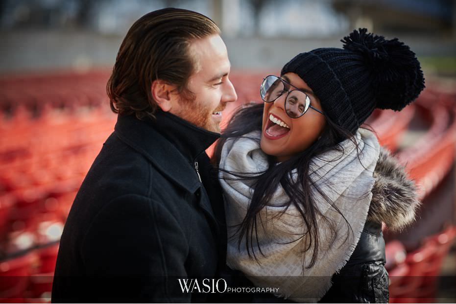 the-knot-best-of-weddings-hall-of-fame-blog-millenium-park-ice-skating-rink-engagement-photos-56 The Knot Best of Weddings Hall of Fame - WASIO Photography