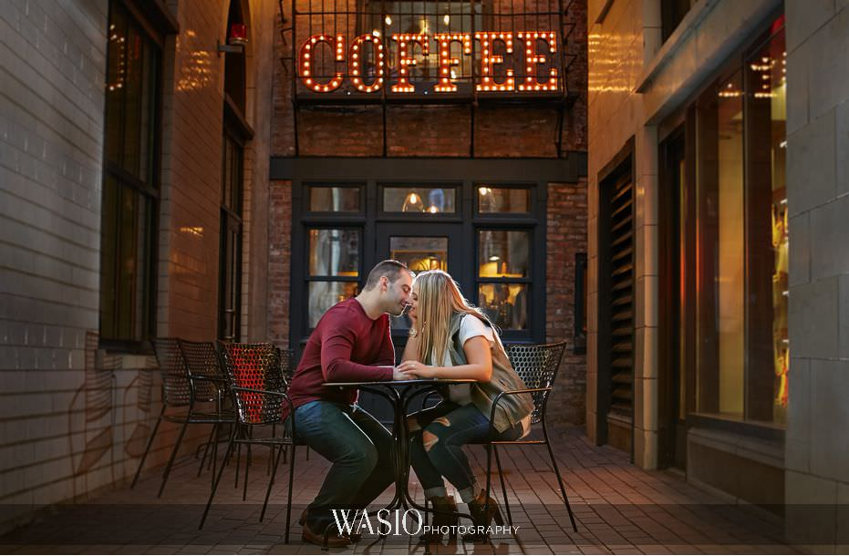 the-knot-best-of-weddings-hall-of-fame-blog-romantic-coffee-shop-engagement-photography-50 Winner of The Knot 2018 Best of Weddings - WASIO photography