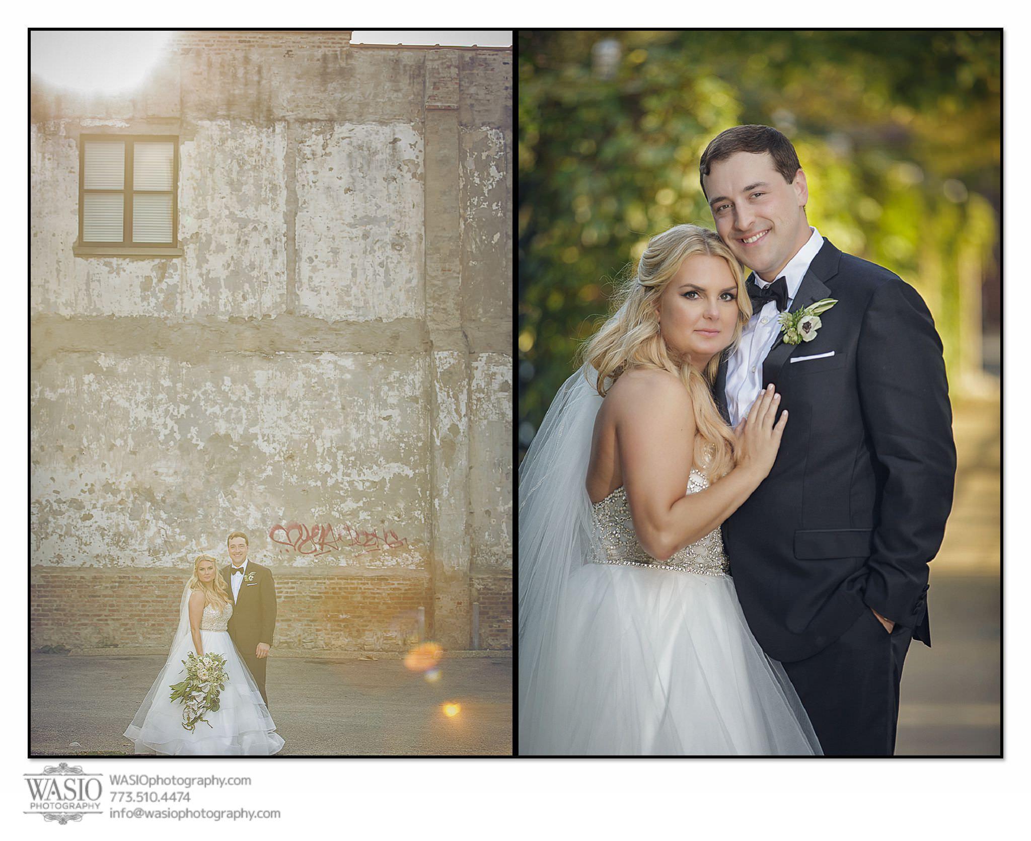 venue-one-chicago-wedding-urban-location-photos-downtown-54 Venue One Chicago Wedding - Katie + Mike