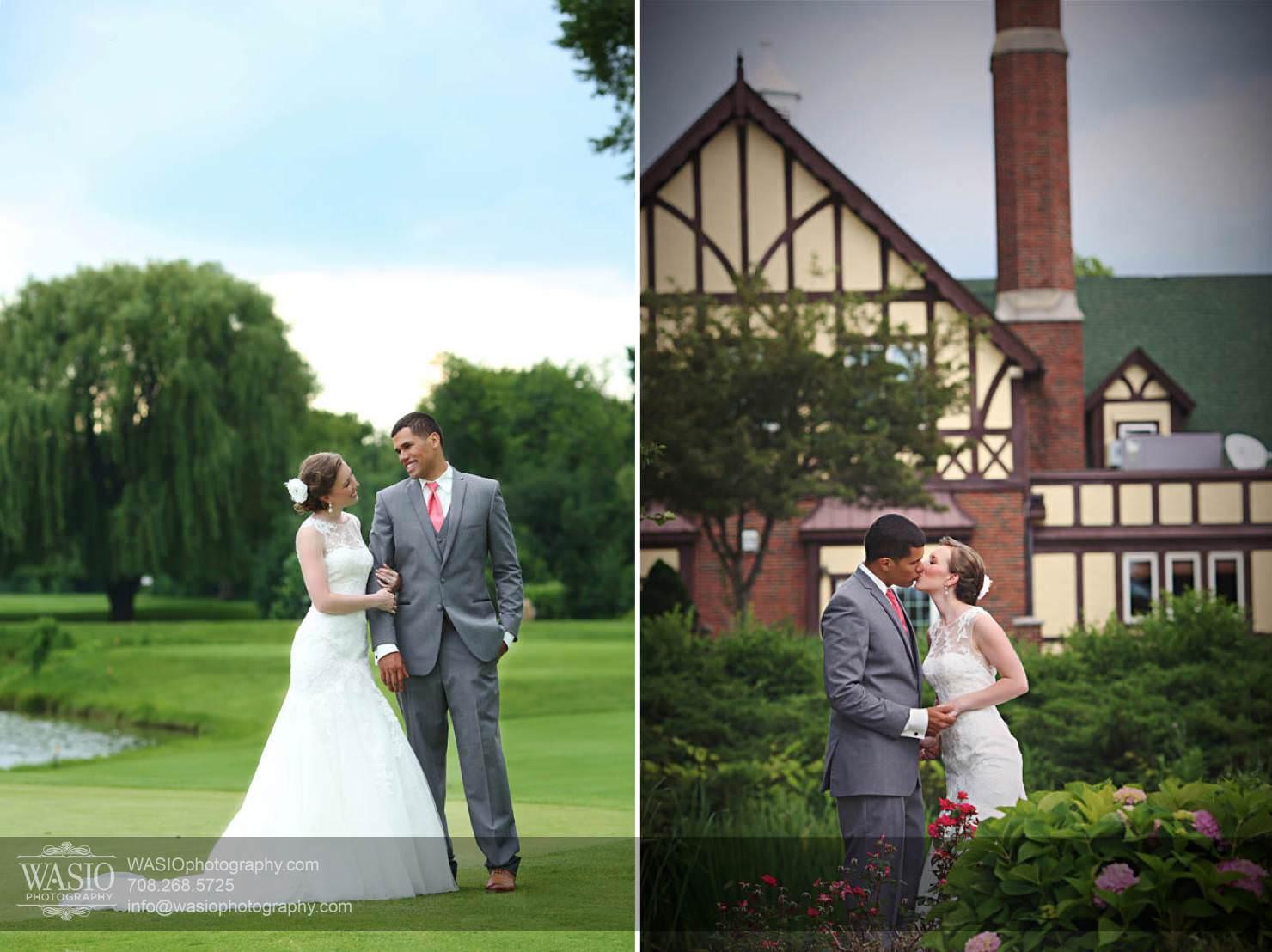 wedding-country-club-green-summer-chicago Chevy Chase Country Club Wedding - Elizabeth & Michael