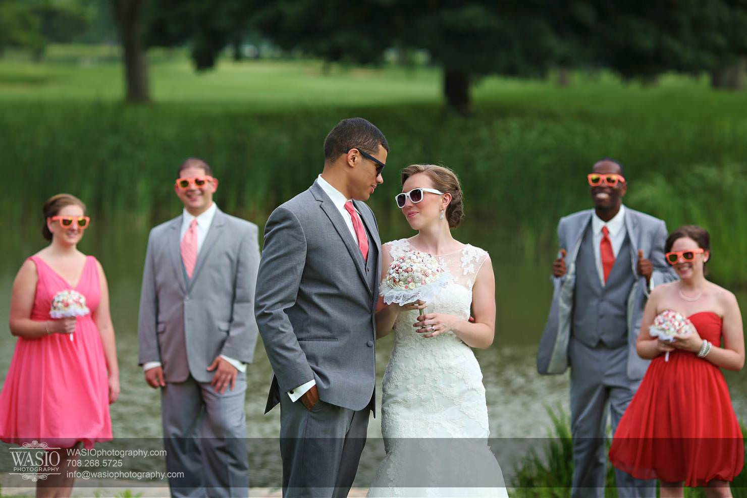 wedding-couple-love-fun Chevy Chase Country Club Wedding - Elizabeth & Michael