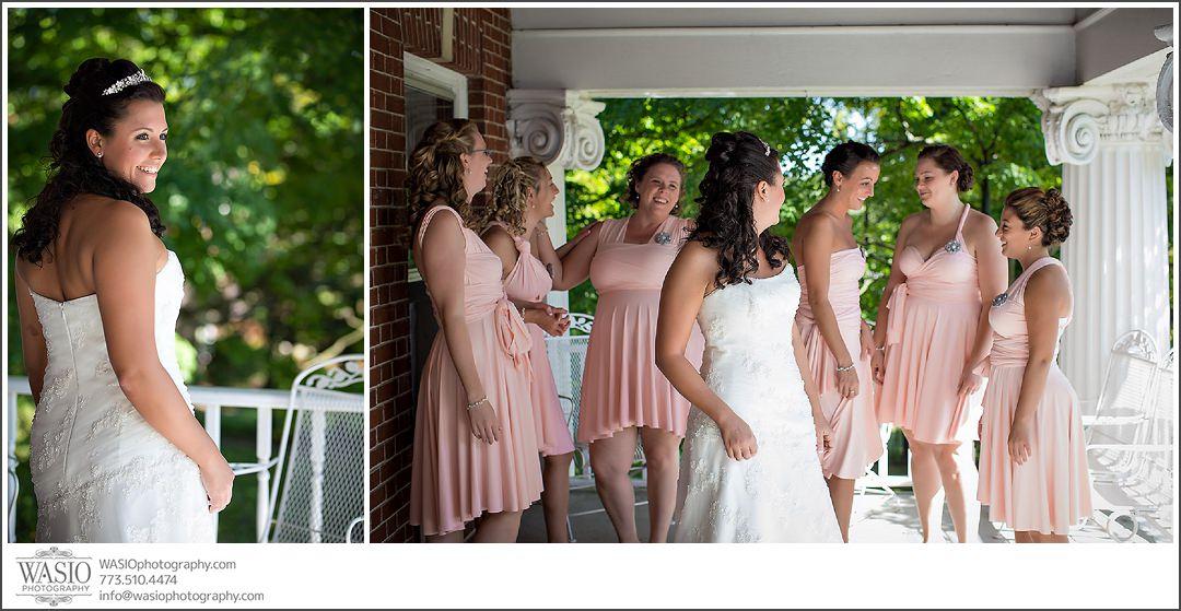 wedding-photography-in-indiana-072-beautiful-vibrant-bridal-party Wedding Photography in Indiana - Natalie + Jae