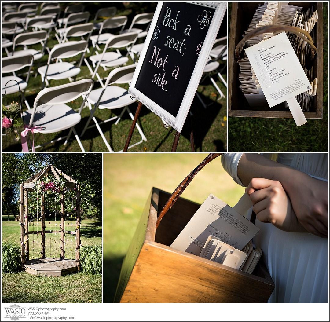 wedding-photography-in-indiana-078-ceremony-custom-made-details Wedding Photography in Indiana - Natalie + Jae