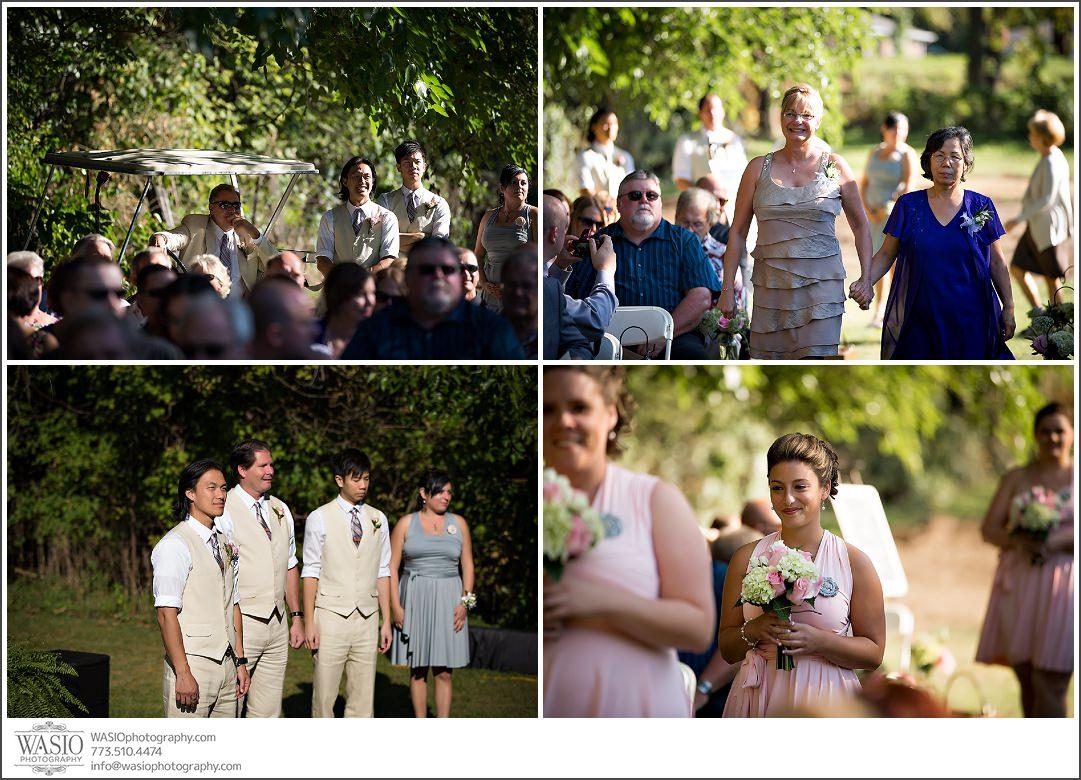 wedding-photography-in-indiana-080-outdoor-wedding-ceremony Wedding Photography in Indiana - Natalie + Jae